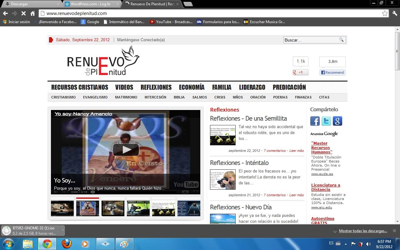 Ataque de enumeraci n de sitios web los indestructibles for Sitio web ministerio del interior